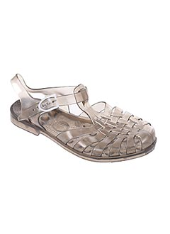 Chaussures aquatiques gris SARRAIZIENNE pour garçon