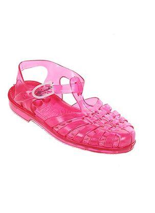 Chaussures aquatiques rose SARRAIZIENNE pour fille
