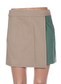 Short marron SPORTMAX pour femme