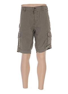 Produit-Shorts / Bermudas-Homme-NAPAPIJRI