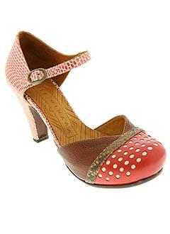Produit-Chaussures-Femme-CHIE MIHARA