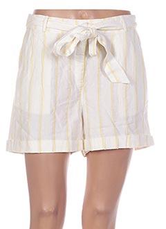 Produit-Shorts / Bermudas-Femme-ONLY