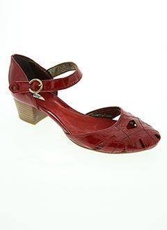 Escarpins rouge VIC MATIE pour femme