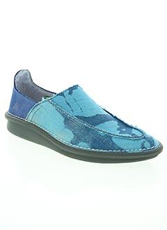 Produit-Chaussures-Homme-EL NATURALISTA
