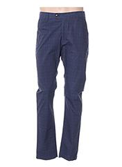 Pantalon casual bleu STRELLSON pour homme seconde vue