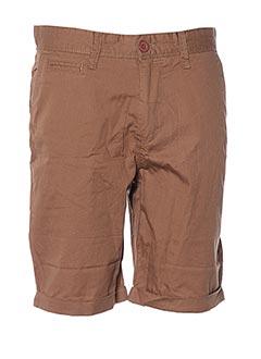 Produit-Shorts / Bermudas-Homme-LA MAISON BLAGGIO