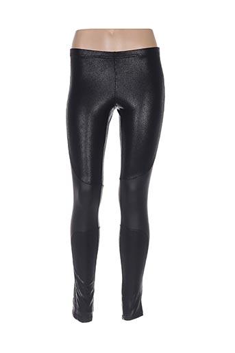 Legging marron APRIL MAY pour femme