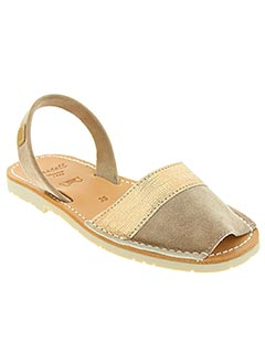 Produit-Chaussures-Femme-CASTELL MENORCA