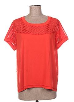 Produit-T-shirts-Femme-CHRISTIAN MARRY