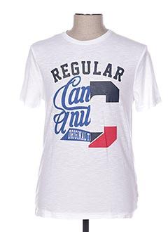 Produit-T-shirts-Homme-CAMPS UNITED
