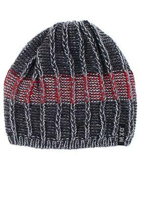 Chapeau gris MAXIMO pour enfant