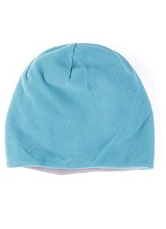 Bonnet bleu PUSBLU pour garçon