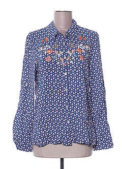 Produit-Chemises-Femme-ARELINE