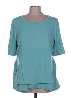 Produit-T-shirts-Femme-RHUM RAISIN