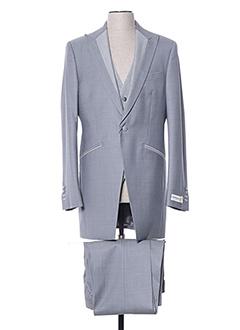 Costume de ville gris AUTHENTIQUE pour homme