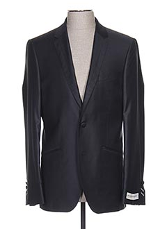 Veste chic / Blazer gris AUTHENTIQUE pour homme