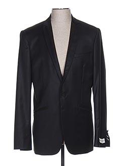 Veste chic / Blazer noir AUTHENTIQUE pour homme