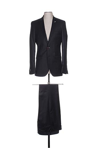 Costume de cérémonie noir ANDREW MC ALLISTER pour homme