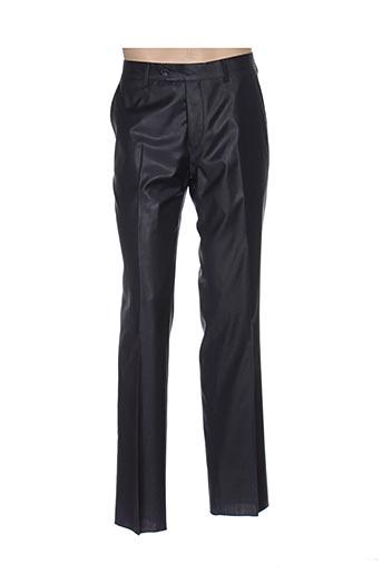 Pantalon chic gris AUTHENTIQUE pour homme