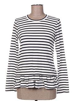 Produit-T-shirts-Femme-COMME DES GARCONS