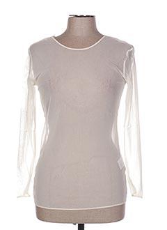 Produit-T-shirts-Femme-IN WEAR