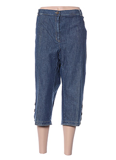 Produit-Shorts / Bermudas-Femme-ATIAN