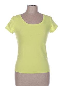 Produit-T-shirts-Femme-LA FIANCEE D'ARTHUR