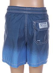 Short de bain bleu ARTHUR pour garçon seconde vue