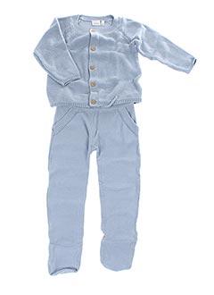 Pull/pantalon bleu NAME IT pour garçon