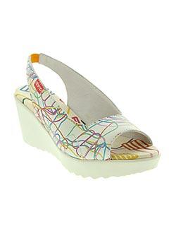 Produit-Chaussures-Femme-CLAMP
