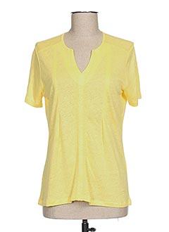 Produit-T-shirts-Femme-ESCORPION