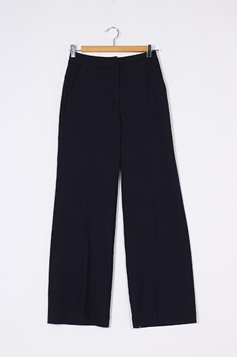 Pantalon chic bleu BODEN pour femme