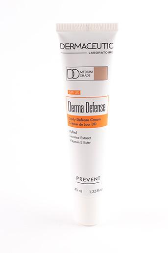 Maquillage blanc DERMACEUTIC pour femme