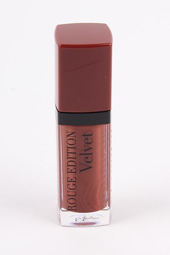 Maquillage marron BOURJOIS pour femme