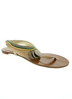 Produit-Chaussures-Femme-CHOCOLATE SCHUBAR