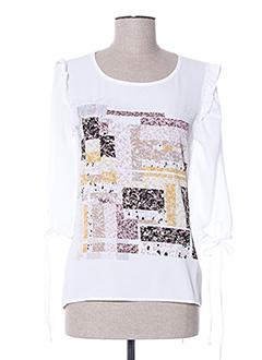 Produit-Chemises-Femme-JULIE GUERLANDE