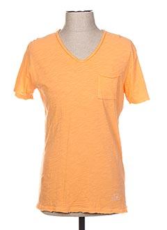 Produit-T-shirts-Homme-RED SOUL