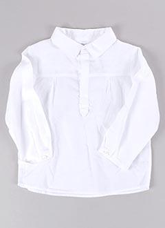 Produit-Chemises-Fille-JACADI PARIS