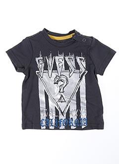 Produit-T-shirts-Garçon-GUESS