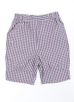 Pantalon casual violet GRAIN DE BLÉ pour fille