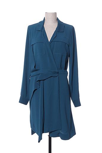 Veste casual bleu DIABLESS pour femme