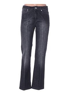 Jeans bootcut noir ESCADA pour femme