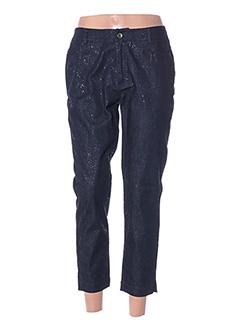 Produit-Pantalons-Femme-FUEGO WOMAN