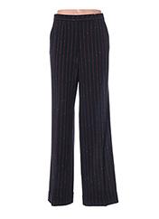 Pantalon chic noir ESCADA pour femme seconde vue