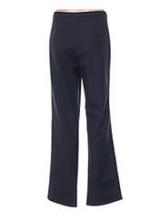 Pantalon casual noir LUISA CERANO pour femme seconde vue