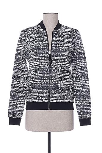 Veste casual gris B&M pour femme