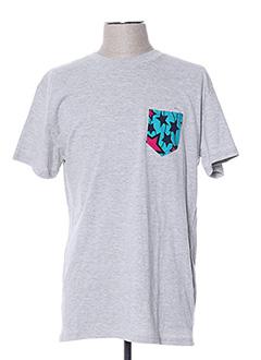 Produit-T-shirts-Homme-KITOKO WAX
