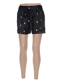 Produit-Shorts / Bermudas-Femme-LA PETITE ETOILE