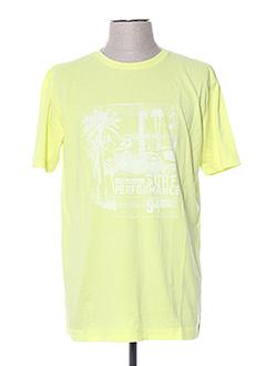 Produit-T-shirts-Homme-MARVELIS