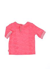 Sweat-shirt rose BILLIEBLUSH pour fille seconde vue